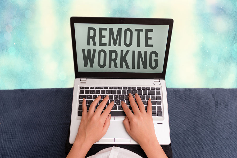 Remote working solutions in Alaska